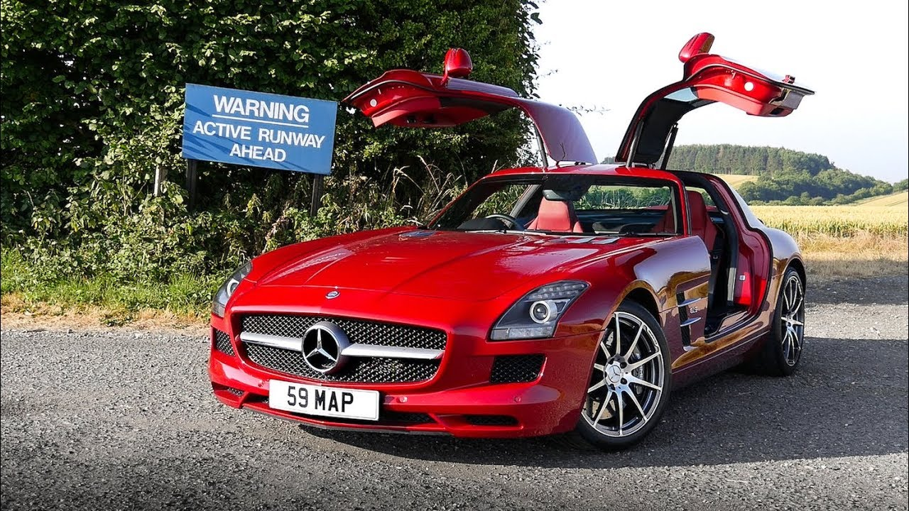 Mercedes Benz Sls Amg Review >> Mercedes Benz Sls Amg Review The Most Elegant Supercar In The