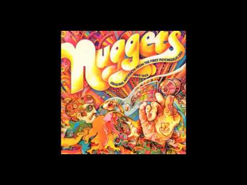 Various Artists, 'Nuggets: Original Artyfacts From the First Psychedelic Era, 1965-1968'
