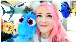 One of NoodleVlogs's most viewed videos: VOICING A PIXAR CHARACTER at Disney Pixar Studios!! | Noodlerella
