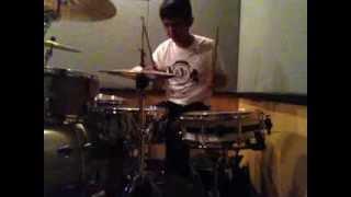 Gretsch & AJP snare drums