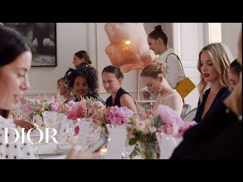 Maison Christian Dior Apartment Paris