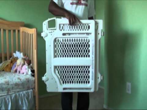 Baby Gate Review Wmv Youtube