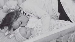 Als Papa heim kommt, findet er Mama im Kinderbett - Der Grund ist einfach nur RÜHREND 😱😰