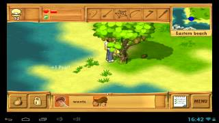 The Island Castaway 2 - Android gameplay