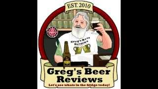 Beer Review # 1806 Three Floyds Brewing Robert The Bruce Scotch Ale