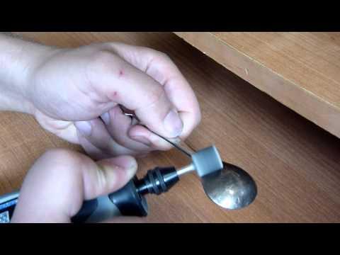 Как спаять серебро