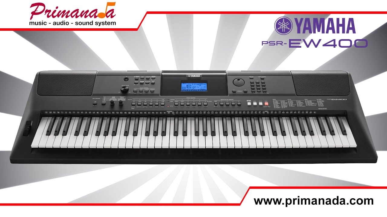 Yamaha Psr  Keyboard Review