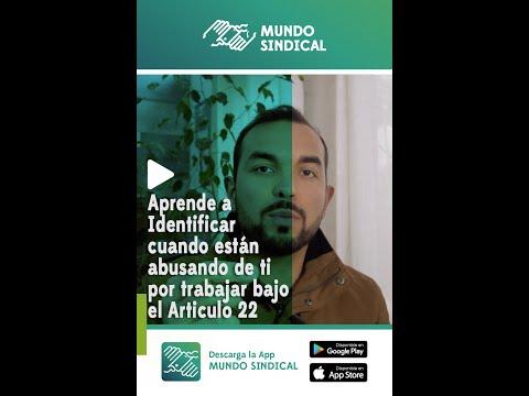 Historial de incumplimiento laboralиз YouTube · Длительность: 4 мин16 с