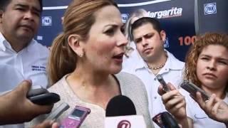 Propone Margarita paso a desnivel en Leones y Pedro Infante