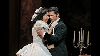 MN Opera's La Traviata: To Live and Die for Love