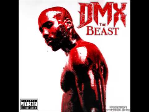 DMX - The Beast (Fan Made Mixtape) 2017