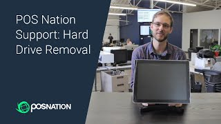 Learn how easy it is to remove and replace the hardware in your pos nation all-in-one computer. if you're a current customer need more help setting up yo...