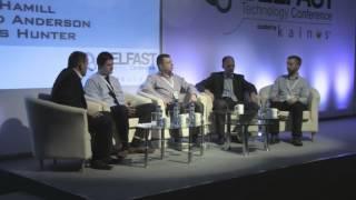 The Future of Software Development - Beltech 2014