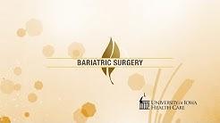 Bariatric Surgery Options at UI Hospitals and Clinics