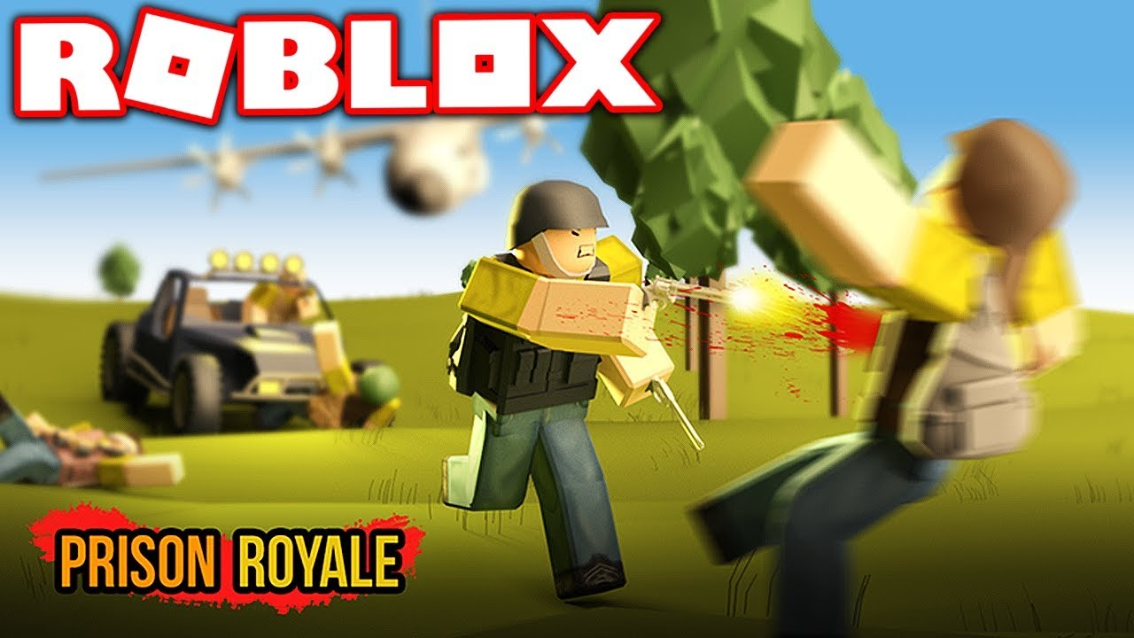 battle royale games on roblox