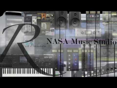 Say Something (Nasa Remix)