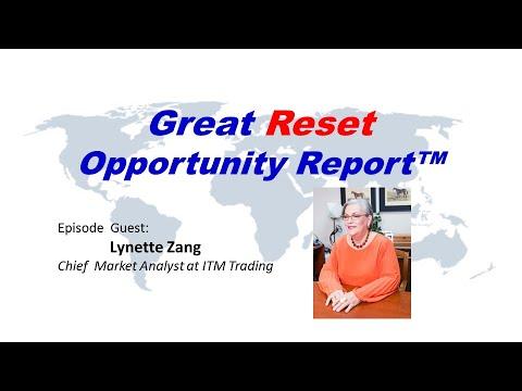 Lynette Zang joins