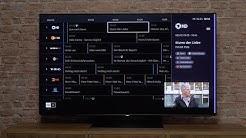 HD+ Operator App | Installation und Nutzung auf dem Panasonic TV | Tutorial