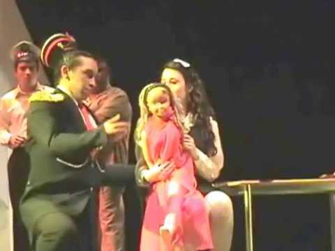 Opera E'lisir D'amore (completa)