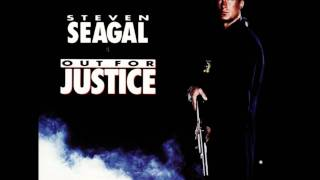 [1991] Out Of Justice - David Michael Frank - 09 -