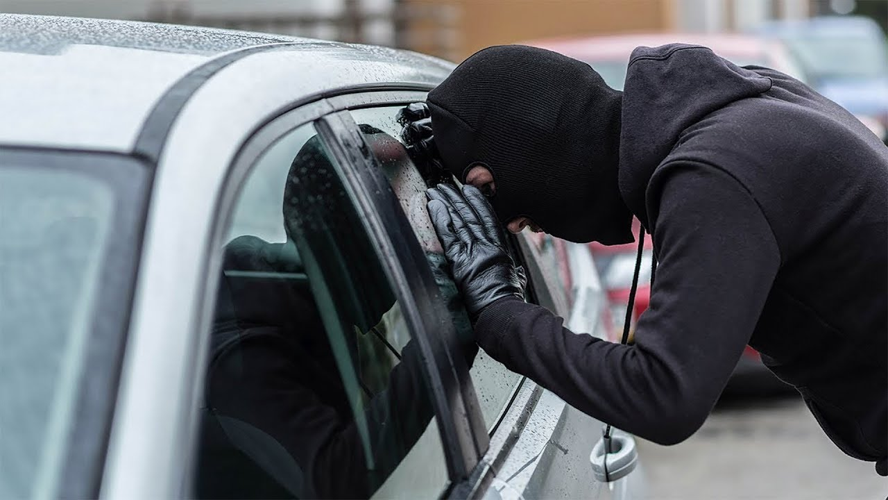 Car Theft on the Rise in Los Angeles County 1/23/21