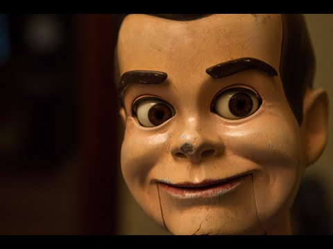 Slappy the Dummy ~ I'm Number One