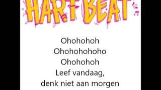 Leef vandaag - Rein van Duivenboden lyrics (Hart Beat)