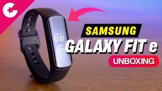 Samsung Galaxy Fit e Unboxing & Overview!!