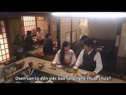 Phim Nhật Bản Osen Tập 6 Vietsub
