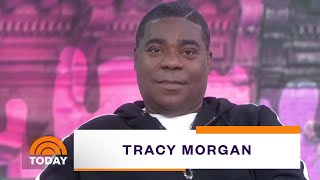 Tracy Morgan On How 'The Last O.G.' Reflects His Real Life | TODAY