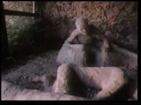 PERISHED NATIONS(The End of Pompeii )Islamic Documentry
