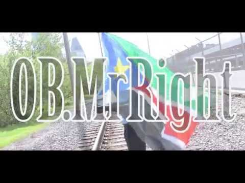 OB.MrRight - Shajara Manga (Official Music Video)