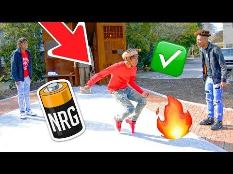 Migos - CC Ft. Gucci Mane (Official NRG Video)