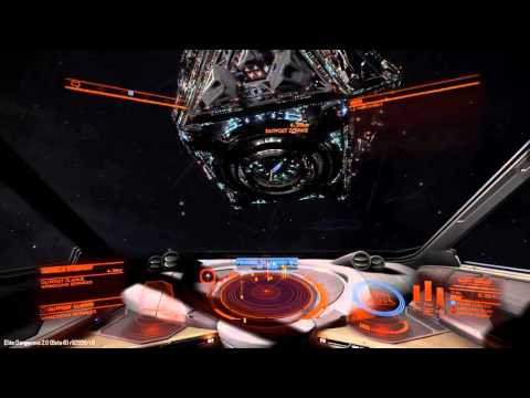 Elite: Dangerous - From Scratch - Rare Goods Trading