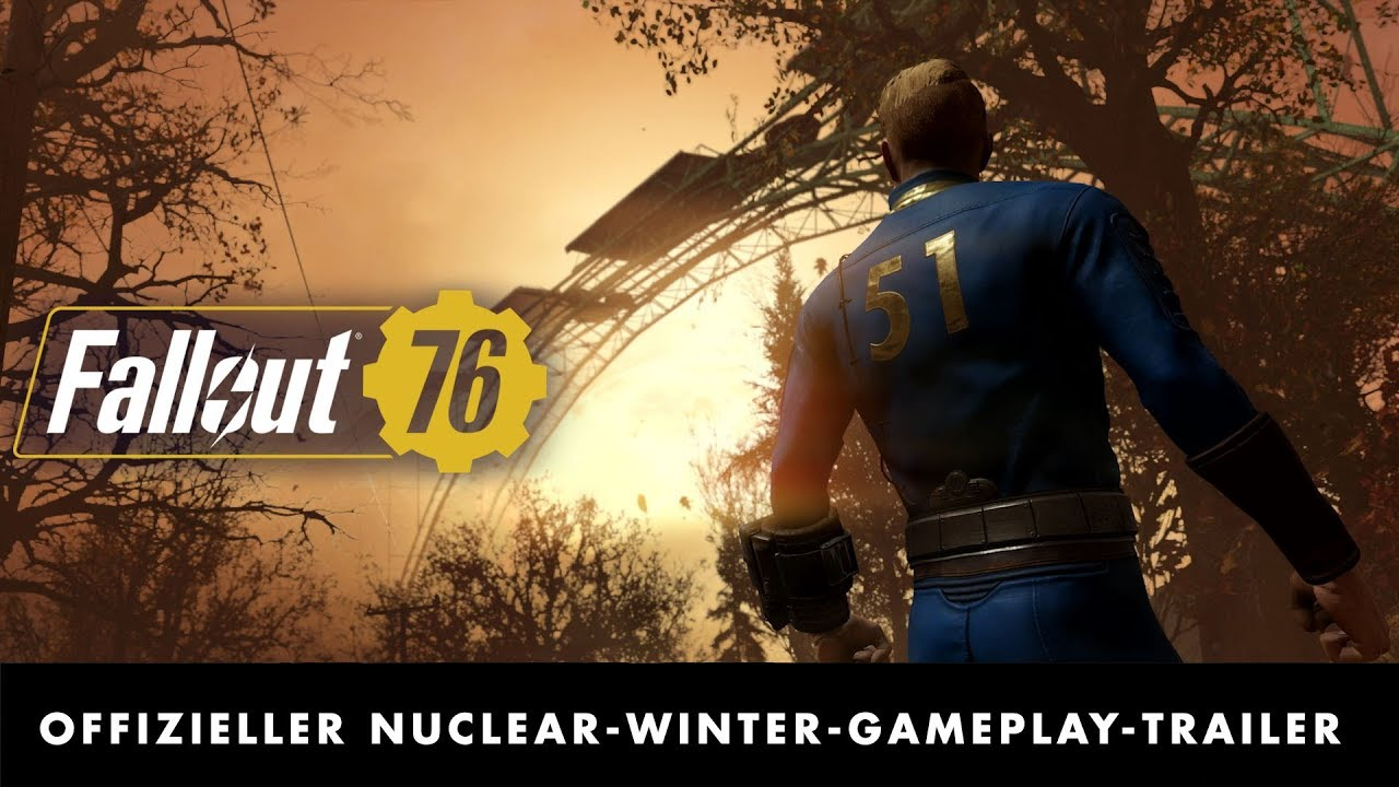 Fallout New Vegas Karte Mit Allen Orten Deutsch.Fallout 76 A Newcomer S Guide To Fallout 76