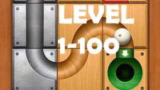 Unblock Ball - Block Puzzle Level 1-100 Gameplay Walkthrough Android, iOS screenshot 5