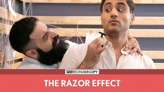 FilterCopy | The Razor Effect | Ft. Abhinav Verma thumbnail