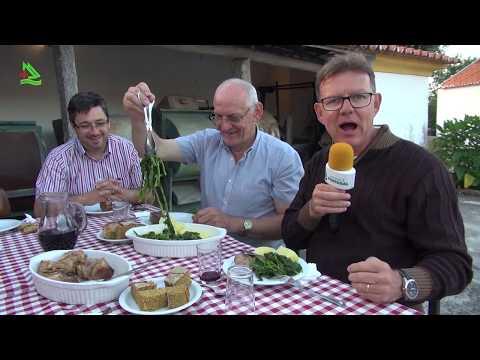 Assim Portugal visitando a Murtosa, em Portugal - 03