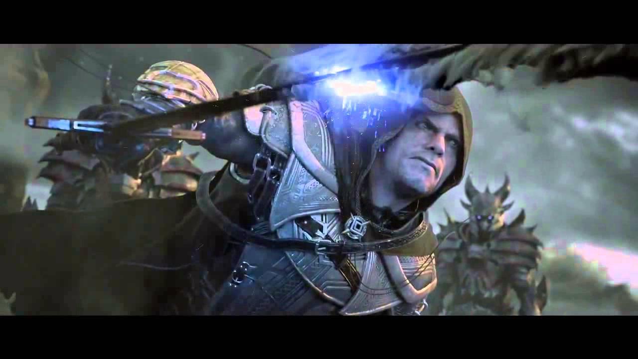 Elder Scrolls Online - DMM GAMES