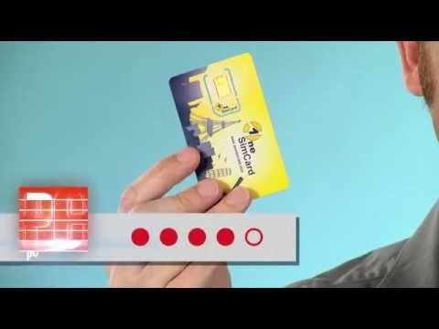 OneSimCard Review - International SIM Card Strongly Recommended by PC Mag - 4 Stars