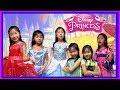 Pretend Play DISNEY PRINCESS - Fun TV