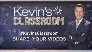 Kevin's Classroom: Henry Ford II High School