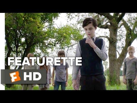 Sinister 2 Featurette - New Family (2015) - Shannyn Sossamon, James Ransone Movie HD