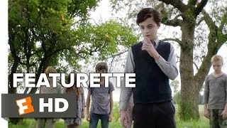Sinister 2 Featurette - New Family (2015) - Shannyn Sossamon, James Ransone Movie HD