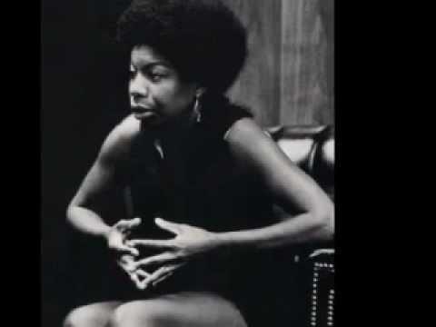 Nina Simone - Everything Must Change