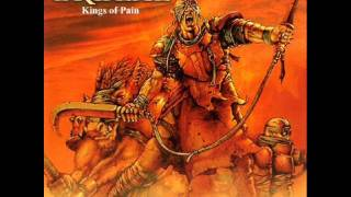 The Ordeal - Kings of Pain - 07 - Chained to the Dark