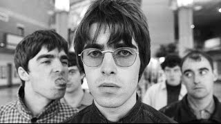 Oasis - See The Sun (Demo) *Remastered*
