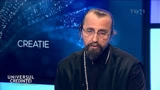Dialogurile dimineţii- evocarea Mitropolitului Bartolomeu Anania- Universul Credintei- TVR