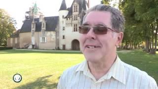Chef-Boutonne, Petite Cité de Caractère des Deux-Sèvres - Le château renaissance