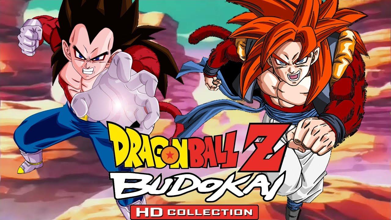Dragonball Budokai 3 HD Collection How To Unlock SSJ4 Vegeta Gogeta
